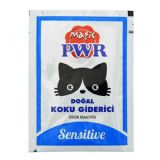 MAGİC PWR KOKU GİDERİCİ SENSİTİVE KOKULU 20Lİ