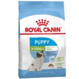 ROYAL CANIN PUPPY X-SMALL KÖPEK MAMASI 1,5KG