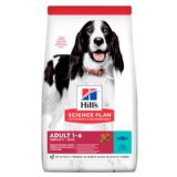 604279-HİLLS ADULT DOG 1-6 MEDİUM WİTH TUNA&RİCE 2,5KG