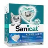 803671-SANİCAT ACTİVE WHİTE BENTONİT 10LT