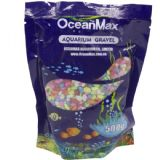 201223-OCEANMAX MİX COLOR RENKLİ ÇAKIL 3-5MM 500GR