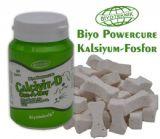 BİYOTEKNİK CALCİVİT- D ONE-A-DAY 60 TABLET