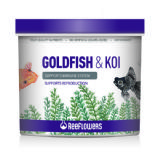 CLP500-REEFLOWERS GOLDFİSH & KOİ 500ML
